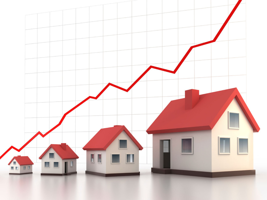 market trends in real estate