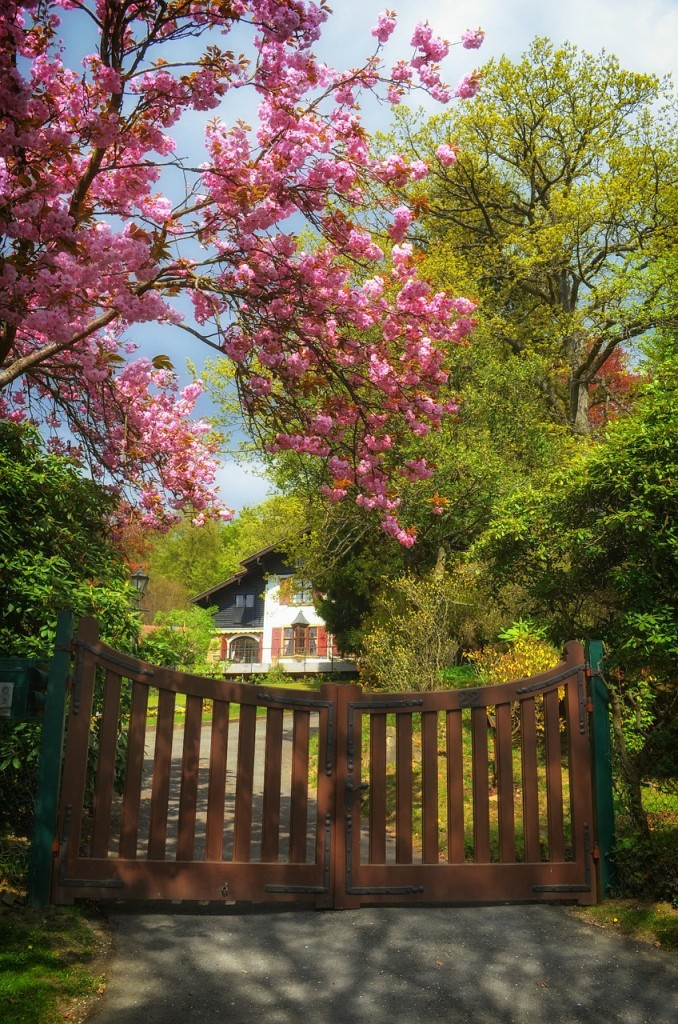 how to sell your house this spring