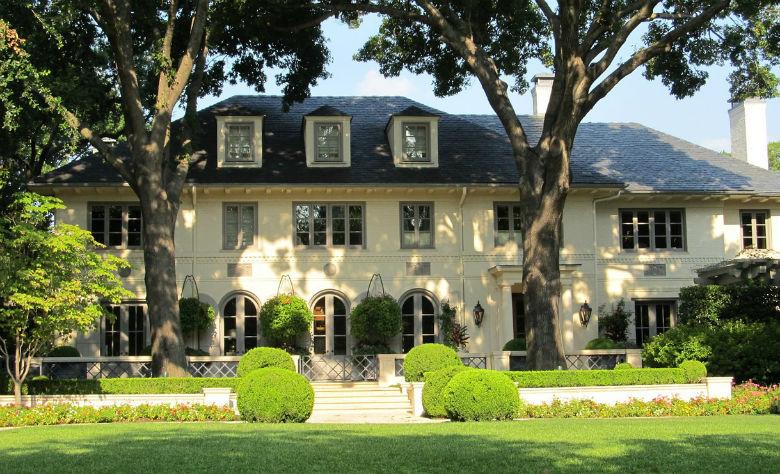 sell dream house