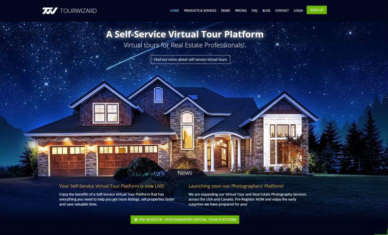 Self-Service Platform