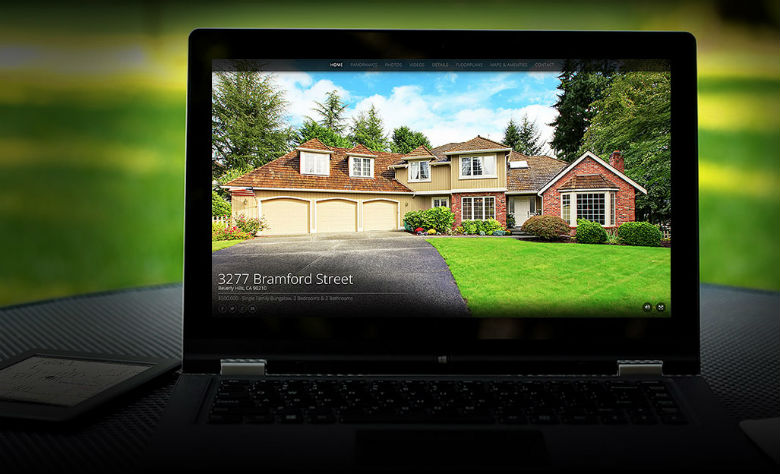Good reasons to use a professional Virtual Tour Software!