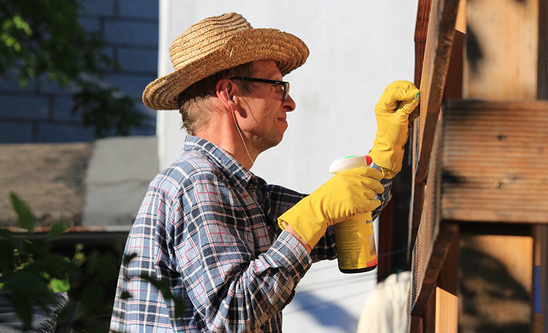 6 Helpful post-renovation cleanup tips