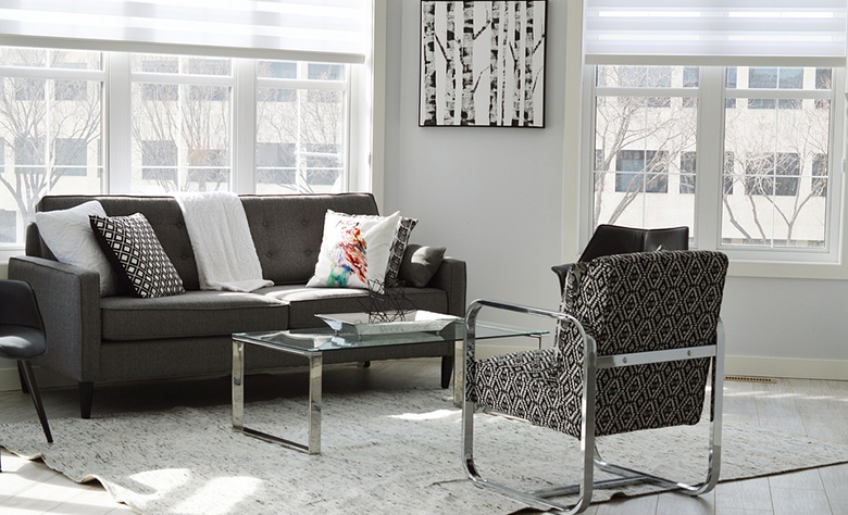 4 Ways To Make Your Living Room Look Modern Tour Wizard