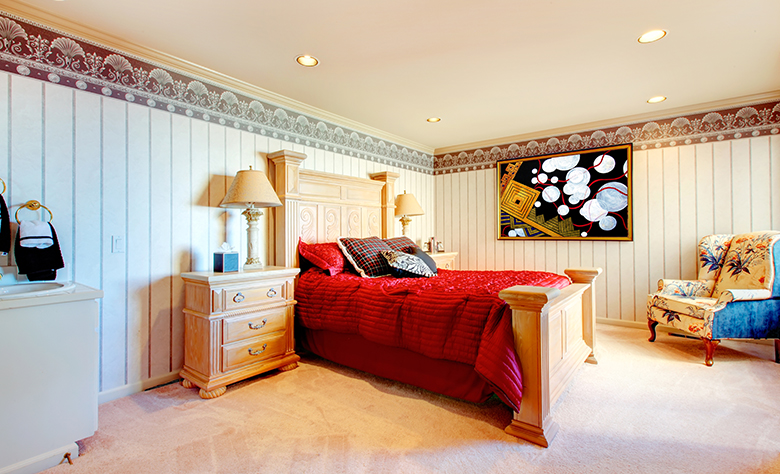 Great Tips for Creating the Perfect Basement Bedroom