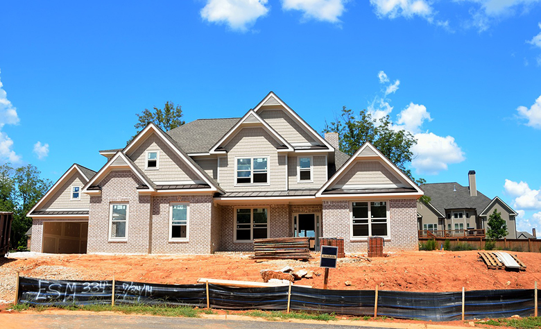 5 Things You Need to Know When Building a New Home