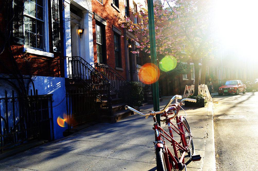best neighborhood