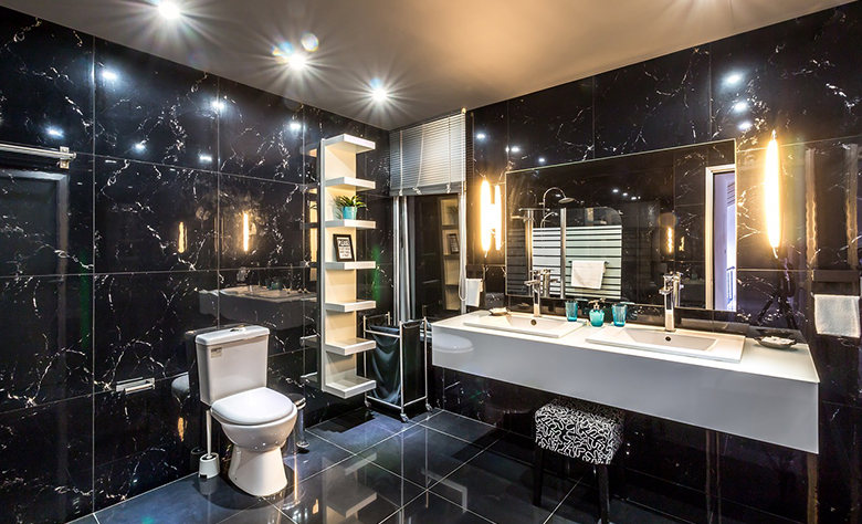Cyber Bathrooms: 5 New Technologies to Blow your Mind