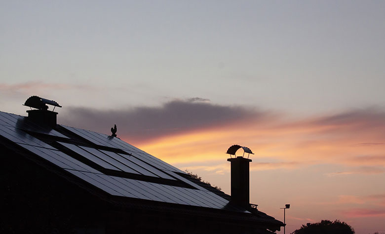 6 Benefits of Upgrading Your Home with Solar Panels