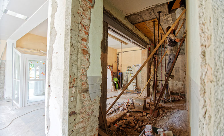 How to Prepare Yourself for Home Renovation