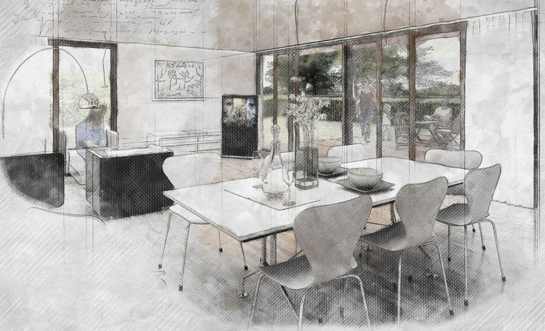 A Detailed Look at Interior Design Services