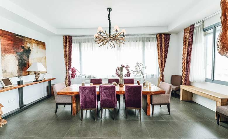 Seven Tweaks to Give Your Property a Sophisticated Flair