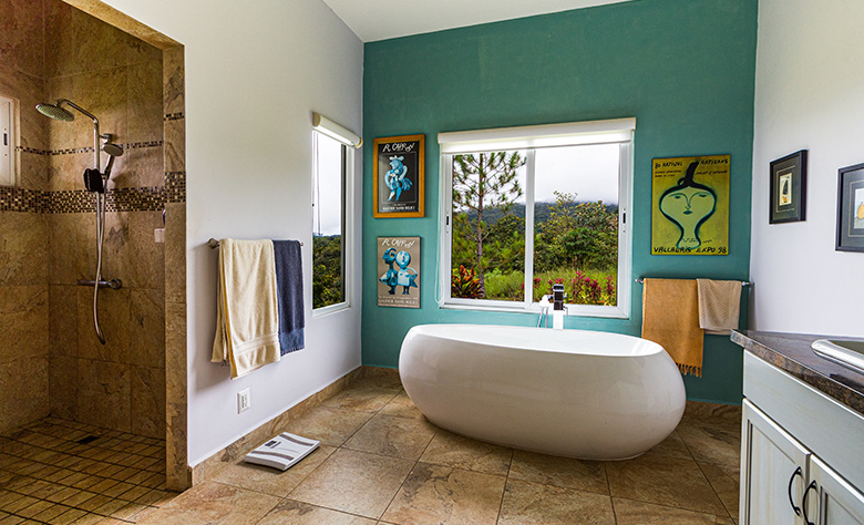 11 Exciting Design Trends for Modern Bathroom