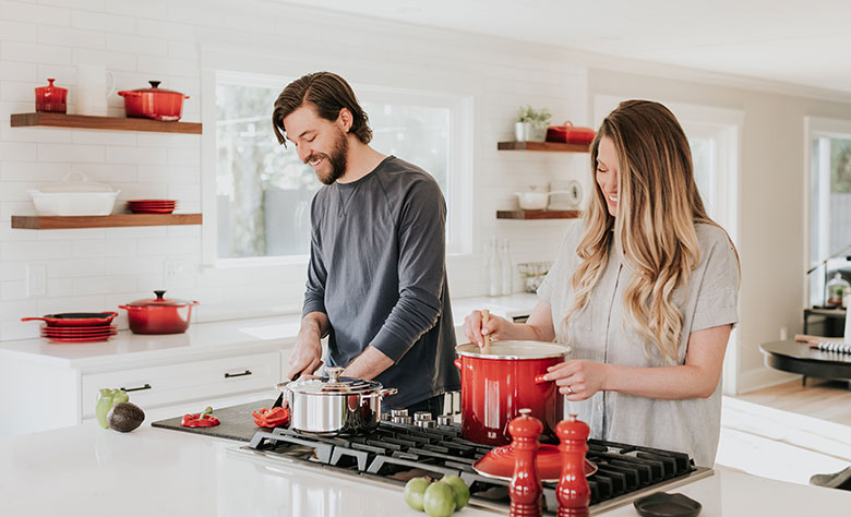 How to Maintain a Functioning Kitchen
