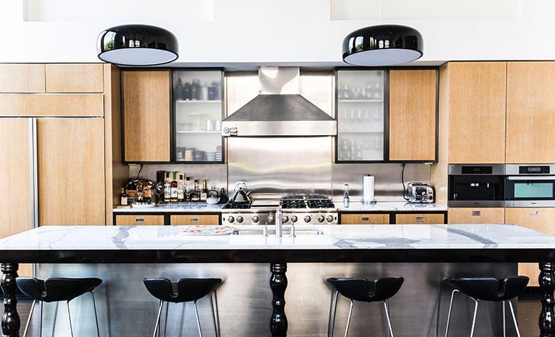 Decorating Ideas to Make Your Kitchen Look Premium