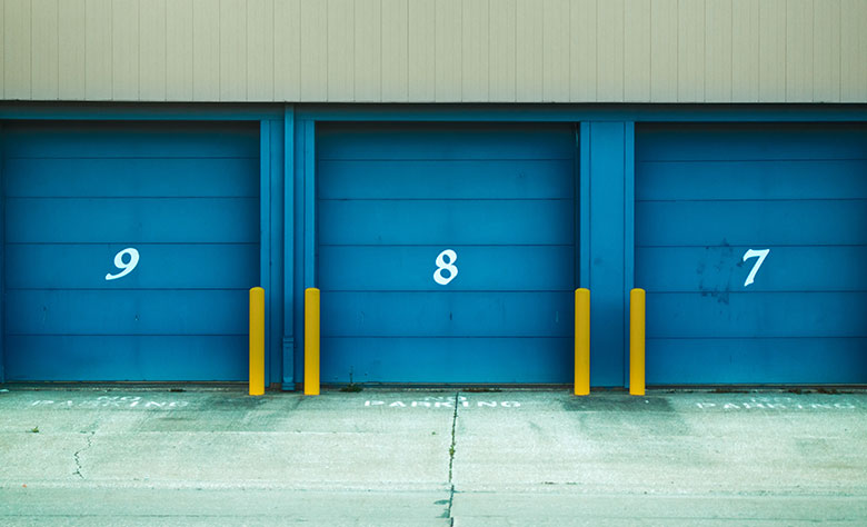 Self-storage units: the best decision for your belongings