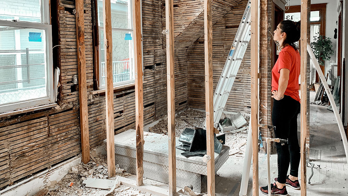 Best upgrades that don't require a whole house renovation