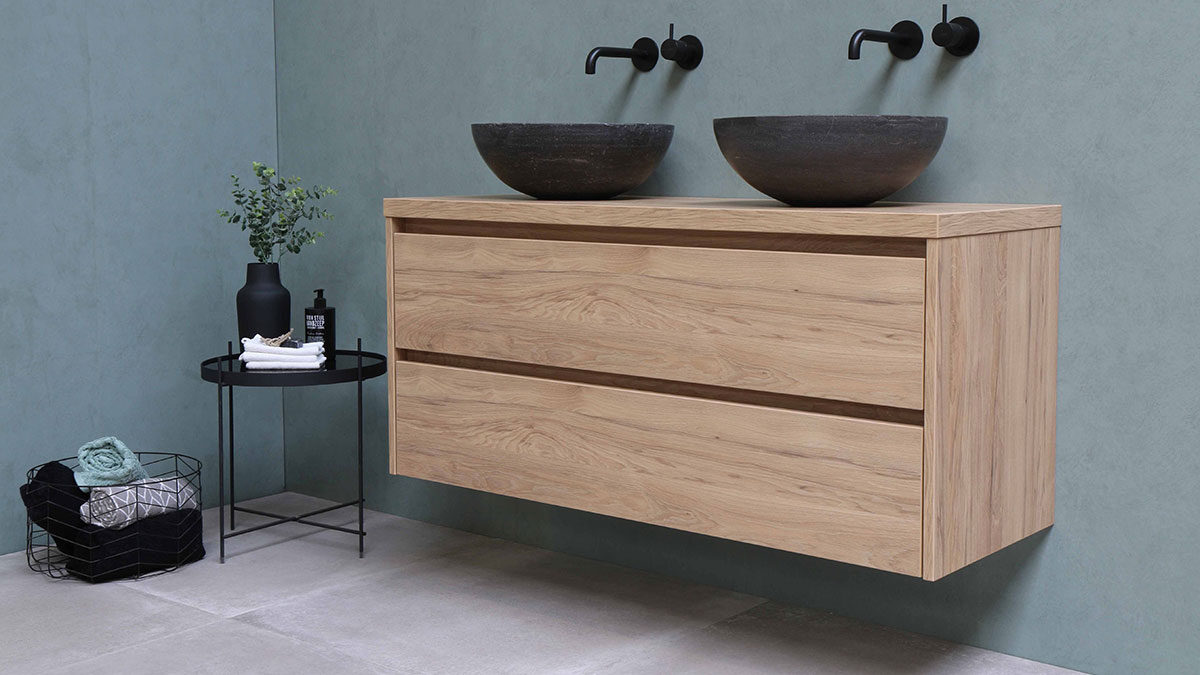 Décor with functionality: Choosing a hand basin