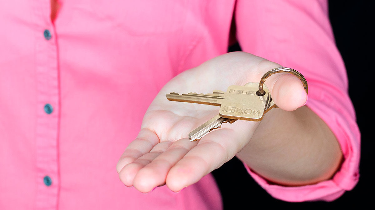 More people than ever are renting: here's why