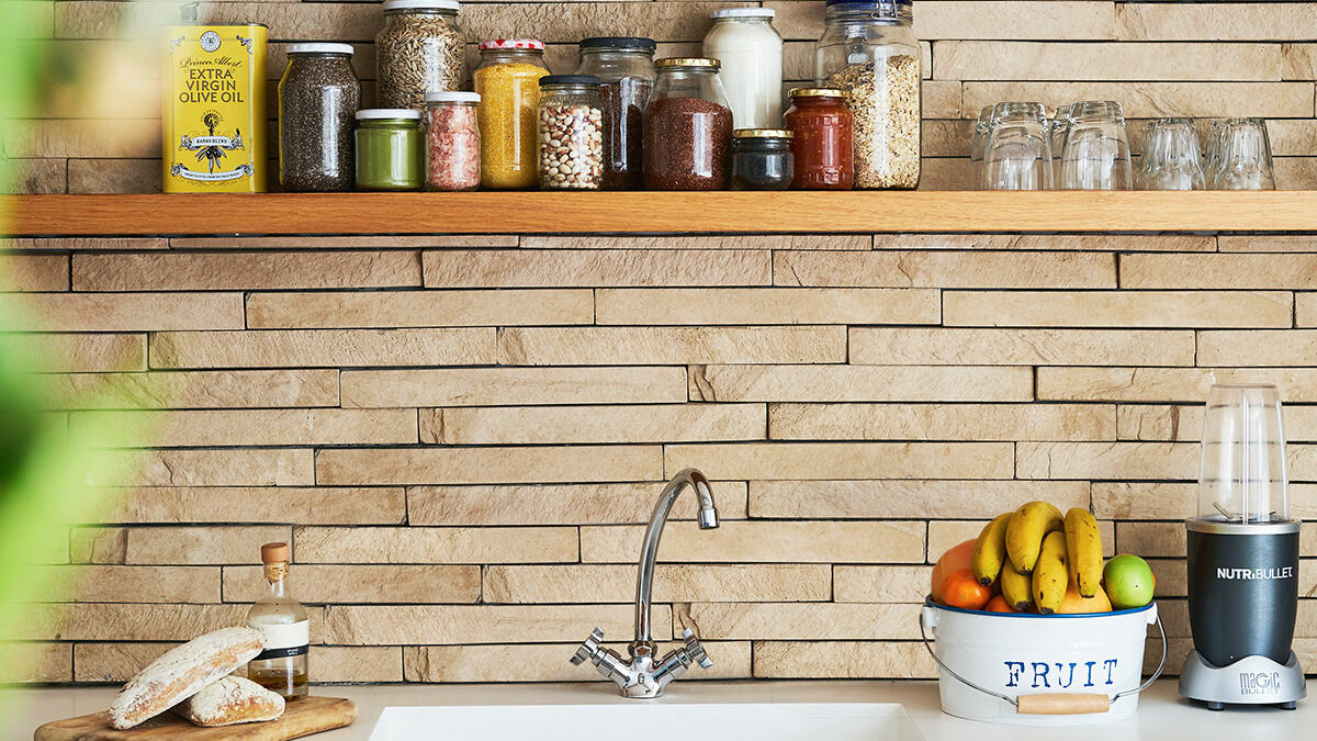 Inspiring decorative ideas for your kitchen