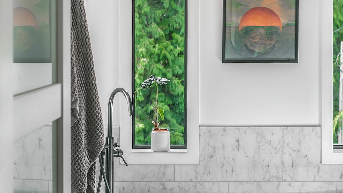 5 Realtor remodeling trends for your home's bathroom